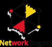 Logo Network Bogotá